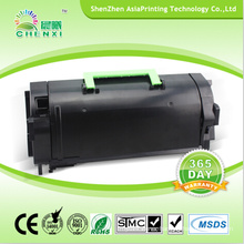 Compatible Toner Cartridge for Lexmark Ms710 Ms810 Ms811 Ms812