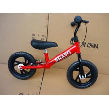 2016 новый тип баланс дети велосипед пинок велосипед 12inches EVA шина хорошее качество с EN 71 сертификация баланс велосипед дети баланс велосипед