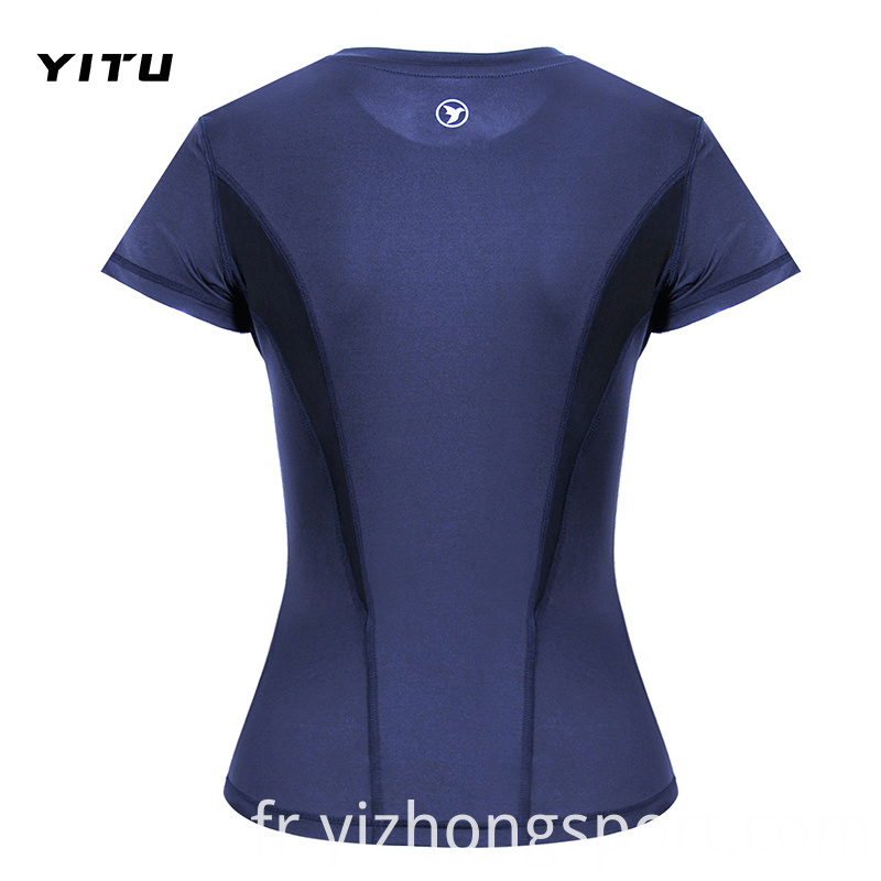 Dry Fit T Shirt Womens Tight