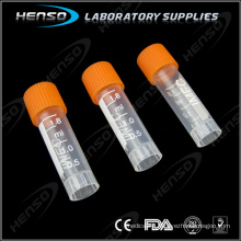1.8ml Cryovial Tube With Graduated and White writing area