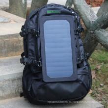 Los más vendidos 35L al aire libre se divierte el morral solar del bolso del cargador que va de excursión el acampar (SB-168)