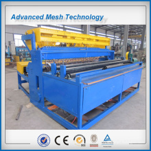 China fabrication automatic roll mesh welding machine price