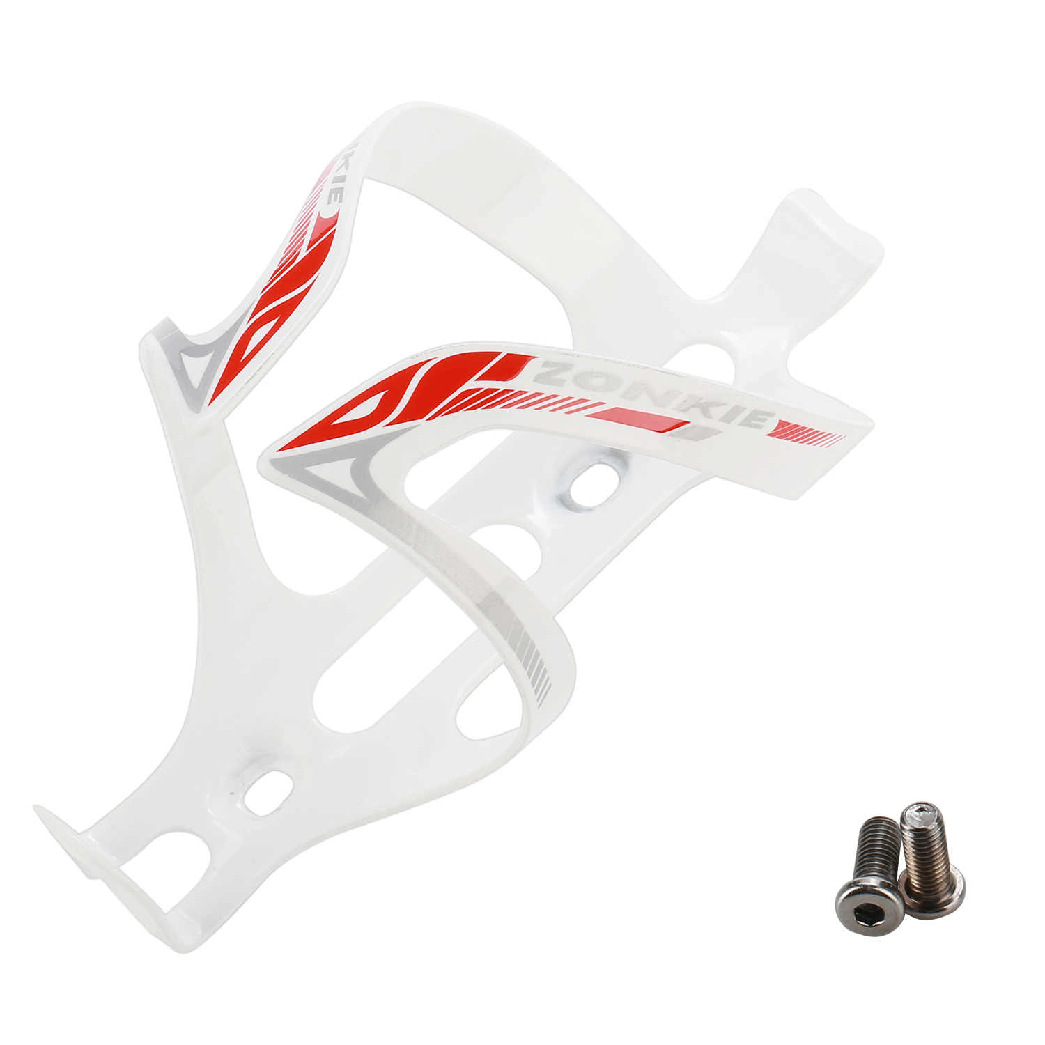 ZONKIE Bicycle Bottle Cage Aluminum Alloy