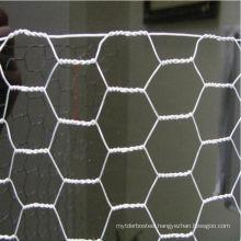 Cheap Galvanized Hexagonal Wire Mesh Hexagonal Wire Mesh for Chicken Coop