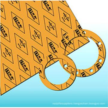Oil Resistance Non-Asbestos Gasket Sheet