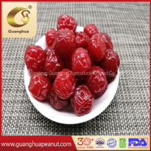 Factory Price Preserved Love Plum with Best Taste