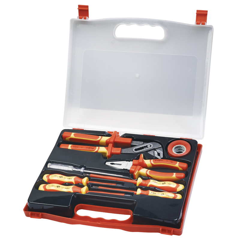 8pcs Vde Tool Set