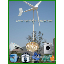 Niedrigen Preis 3 kW Windkraftanlage zum Verkauf
