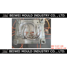 Plastic Injection Mop Bucket Injection Mould