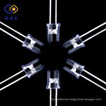Fuente de fábrica de China 5mm UV llevó 395-400NM