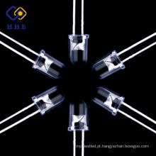 Fornecimento de Fábrica China 5mm UV led 395-400NM