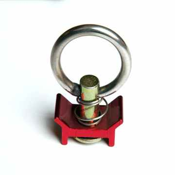 25MM Single Stud Fitting com capacidade 4000LBS