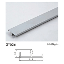 Алюминиевый профиль для кухонного шкафа
