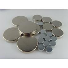 Neodymium Cylinder Permanent Magnet