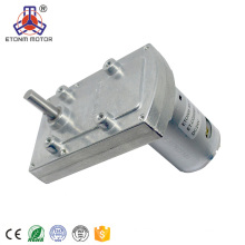 Industrial robot motor miniature DC geared motor gear reducer motor manufacturers direct supply