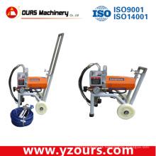 Pulverizadores sem ar profissionais da pintura, arma de pulverizador da pintura (OURS-690I)