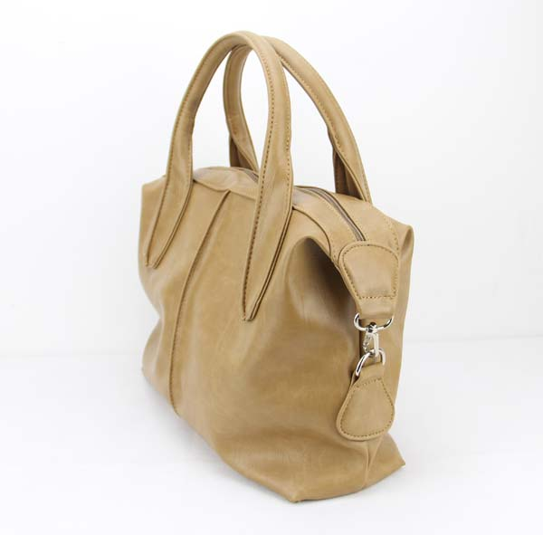 PU Leather Shoulder Handbags
