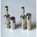 Costumbre hacer piezas de precisión CNC para dispositivos de equipo médico
