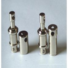 Brauch machen Präzision CNC-Teile für medizinische Geräte Geräte