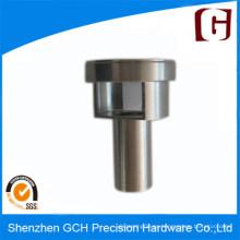 Piezas de mecanizado de precisión CNC de precisión de acero inoxidable
