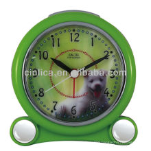 heart shaped alarm clocks CK-722