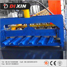 Steel Profile Roll Forming Machine with Good Quality