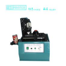 TDY-300 Mini escritorio eléctrico tinta impresora del cojín de Tampo de Copa