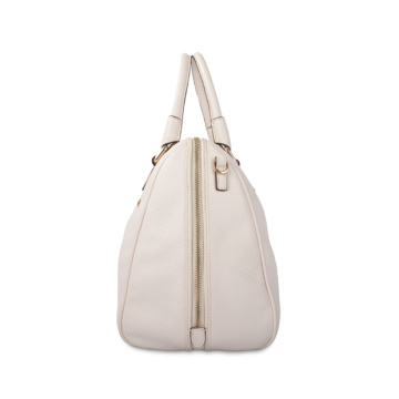 Everyday Beige Damentasche Leder Tote für Damen