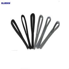 0.6mm-2.0mm Galvanized U type Iron Binding Wire