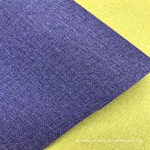 Cuir artificiel de tissu de Spunlace pour le paquet électrique