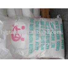 Dicalcium Phosphate - пищевой и фармацевтический сорт ISO9001: 2008