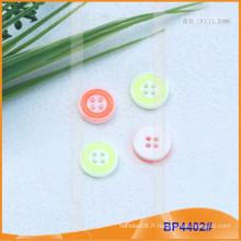 Bouton pour bébé en polyester BP4402