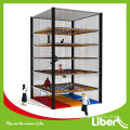 Spider tower indoor playground en venta