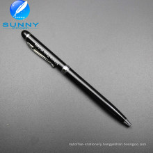 New Arrival Stationery Metal Promotional Gift Pens for Office Supply