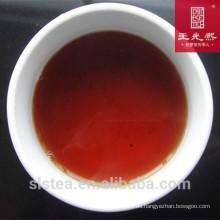 Keemun black tea, refine chinese luxury tea
