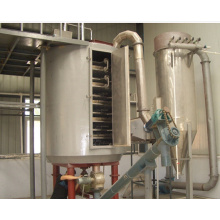 High Mass and Heat Transfer Continuous Plate Drying Machine