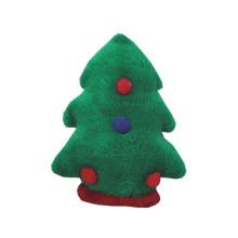 Dog Toy, Plush Chew Christmas Tree Toy, Pet Toy