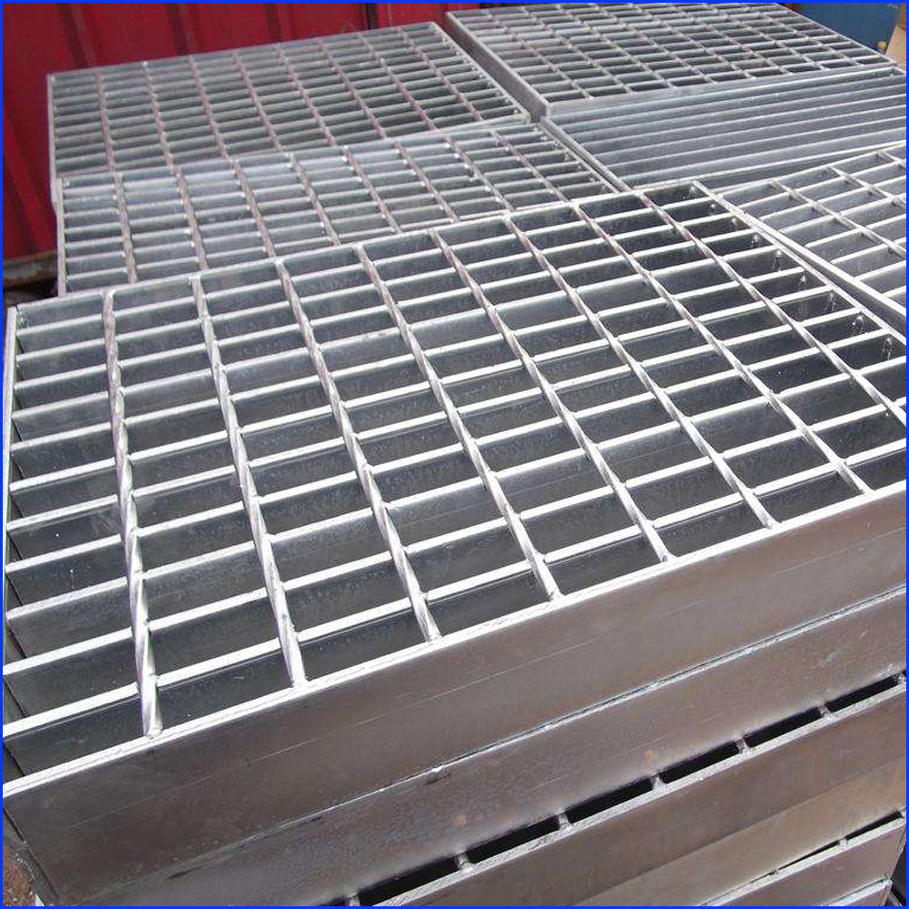 Steel Grating Walkway Products