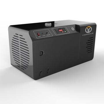 6KW Super Quiet Dual Fuel Generator