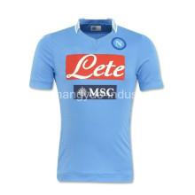 equipo club de fútbol famoso con la nueva camiseta de fútbol diseño y pantalón para la estación caliente venta