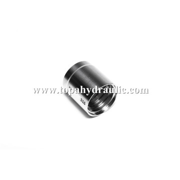 Durable Popular brands hydraulic Ferrule Sleeve