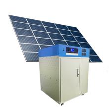 All in one solar generator 3000 watt 5000 watt portable solar power system