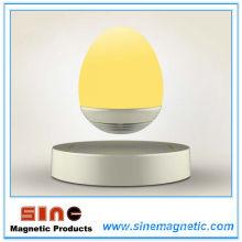 Moxo Nightlight Magnetic Levitation Altavoz Bluetooth