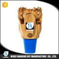 Используется для мягких до твердых формирования конуса ролика арі Spec 7 трехшарошечные сверло сделано в Китае