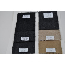 горячая продажа шерсти и кашемира ткани для зимнее перекрытия