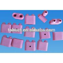 cordón de cerámica