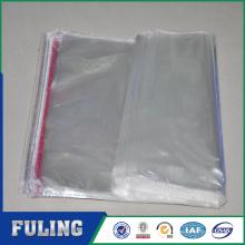 Rolo de filme de embalagem de plástico de preço barato Bopp