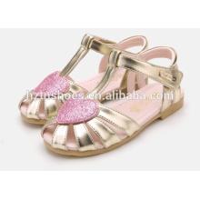 Обувь для девочек с блестками
