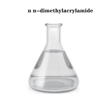 Factory price n n-dimethylacrylamide polymerization liquid