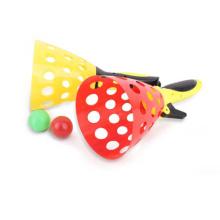 Promoção brinquedo esporte brinquedo bouncy arma bola (h9832064)
